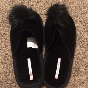 NWT Victoria's Secret Slippers